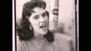 A Little Bitty Tear by Wanda Jackson 1962