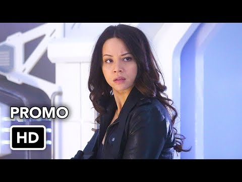 "Dark Matter 3x03 Promo ""Welcome To The Revolution"" (HD)"