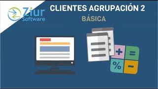 Clientes Agrupación 2 - Básica…