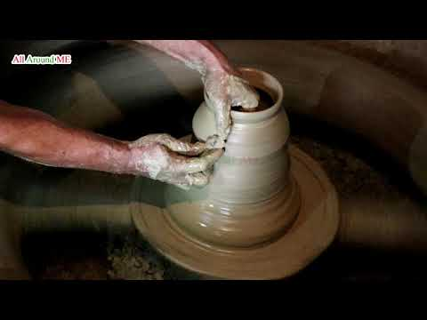 dating earthenware pottery