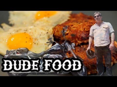 Barbecue Turkey Breakfast Hash Recipe - YouTube