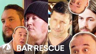 Top 4 Laziest Bars | Bar Rescue