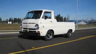 jaws the great white dodge a100