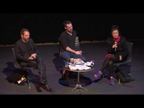 Artist Talk: Liam Gillick & Hito Steyerl