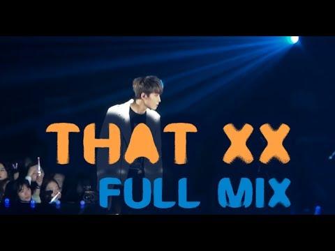 [FULL VER] Seventeen - 그XX (THAT XX) - Mingyu & Wonwoo