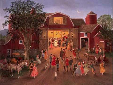 Barn Dance Music