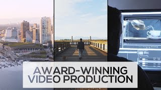 Gambar cover Citrus Pie Media Group 2020 | Vancouver Video Production Company