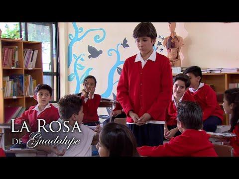 La Rosa de Guadalupe | El Gandalla