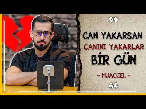 CAN YAKARSAN CANINI YAKARLAR BİR GÜN - EBÛ AKÎL - MUACCEL   Mehmet Yıldız indir