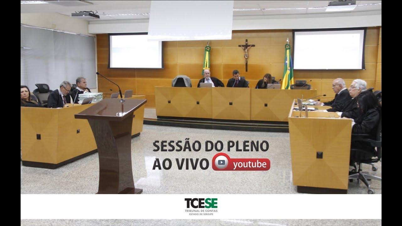 TCE-SE | Tribunal de Contas do Estado de Sergipe