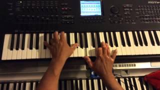 TE QUIERO TAL COMO ERES - José José  (Piano Cover) / Rafael