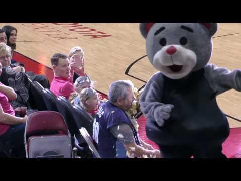 Memphis Grizzlies vs Houston Rockets | January 13, 2017 | NBA 2016-17 Season