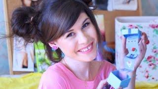 DIY: Подарок любимому своими руками - коробочка-сюрприз!