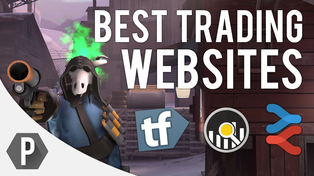 Tf2 Trading Sites