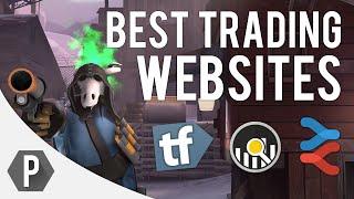 Best Trading Websites [TF2 Trading Tips]