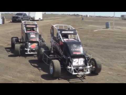 Lemoore raceway promotional video