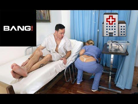 AJ Applegate Is The Best Nurse