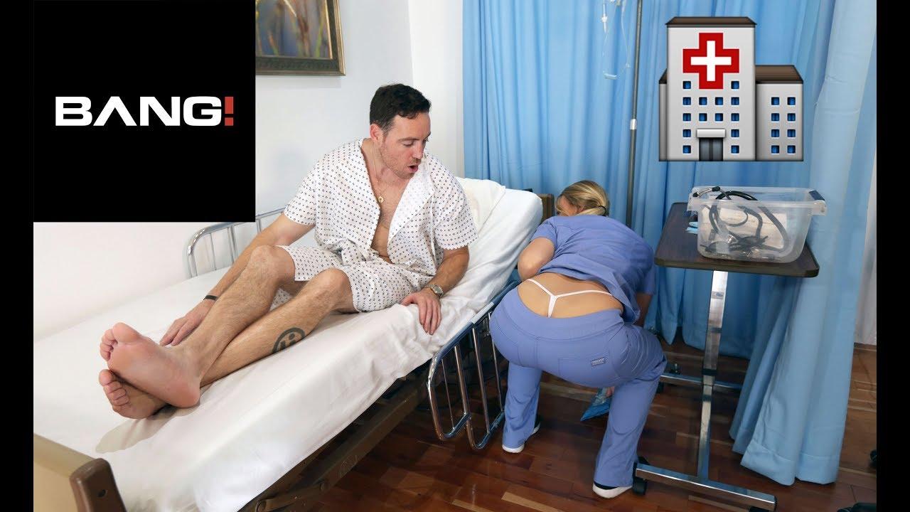 Download AJ Applegate is the best nurse