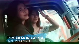 Gambar cover REMBULAN ING WENGI REMIX DJ TRUK INDONESIA  BASSNYA TUMAN BISA PECAHIN KACA