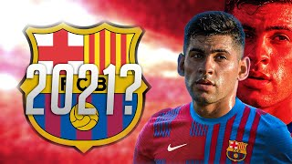 This is Why Barcelona Want Cristian Romero! 2021