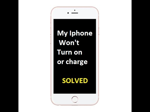iphone won t turn on how to fix my iphone that won t turn on or charge 17735