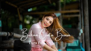 Bukan Cinta Biasa - Siti Nurhaliza | Remix Koplo Cover Version by Dara Fu