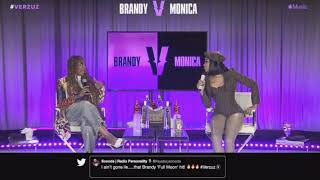 """Monica on """"So Gone"""" (from VERZUZ)"""