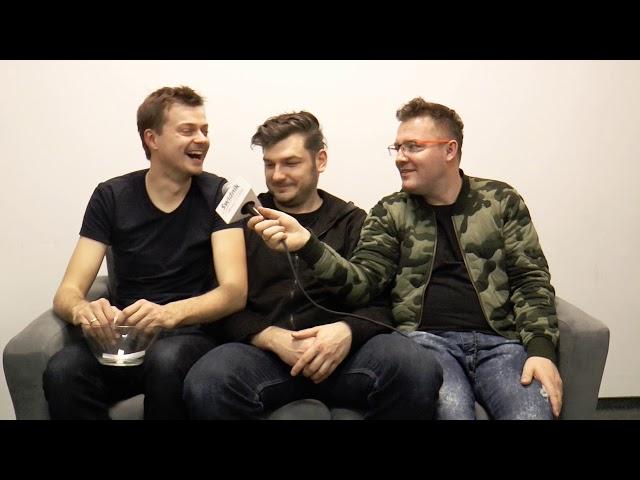 Kabaret SMILE (Świdnik, 14.12.2017 r.)