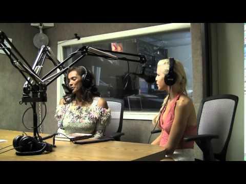 LIVE! Movie s & More w Kathleen Bradley & Anne McDaniels