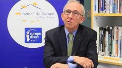 Rencontre avec Yves Bot, Avocat général à la Cour de justice de l'Union européenne