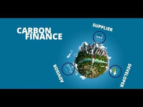 VNV Advisory - Carbon Finance