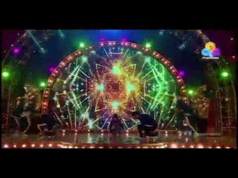 Flowers TV comedy super nights Jeeva with TDC vada vada payya