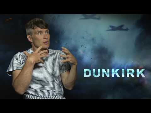 Dunkirk   Cillian Murphy