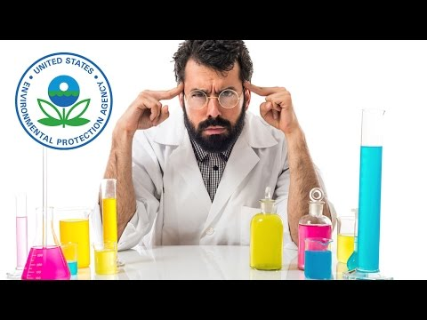 Trump's EPA Replaces Scientists With Stooges