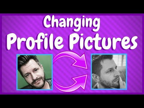 How To Change Your Twitch Profile Picture On Mobile & Desktop