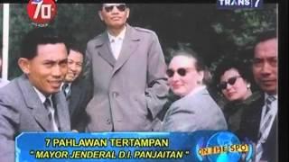 on the spot 7 pahlawan indonesia terganteng