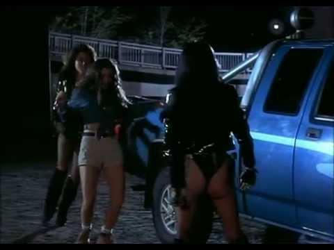 Electra 1996  Lara Daans  Katie Griffin  Dyanne DiMarco