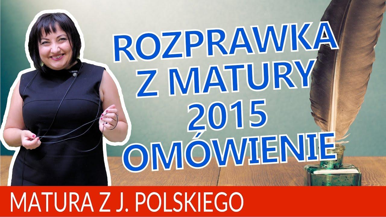 matura z polskiego 2012 odpowiedzi