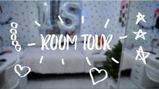 Room tour / Моя комната 2016