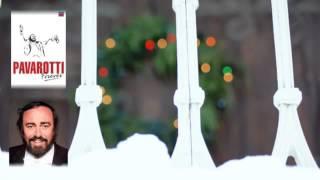 パヴァロッティ: サンタ・ルチア (イタリア民謡) デイヴィッド・ロマーノ
