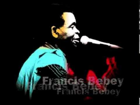 FRANCIS-BEBEY . Doula O Mulema
