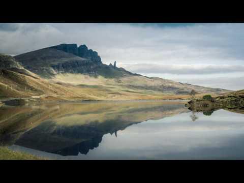 Giles Lamb - A New Earth