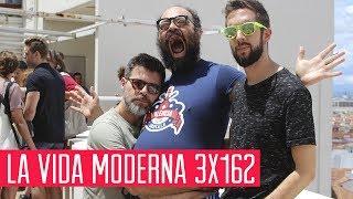 La Vida Moderna 3x162... jugar a