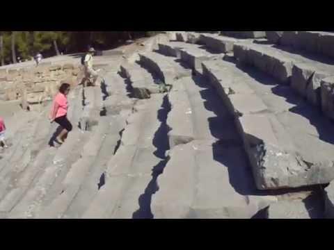 Юра Н. (Γιώργος) - Sanctuary of Asklepios at Epidaurus