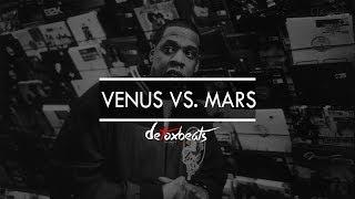 Jay - Z x Beyonce x Timbaland - Venus vs. Mars (Prod. By DeTox Beats)