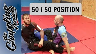 The 50/50 Position!