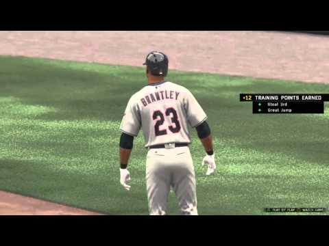 MLB Road to the show 3rd Base Number 4 Jorge Rea part 17