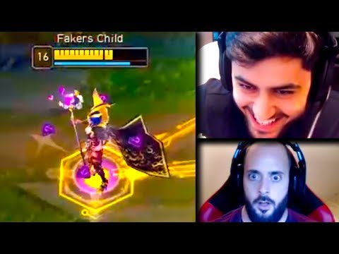 Yassuo Reacts to Tyler1 Streaming 95 Hours | Why LLStylish Isn't Challenger | LoL Funny Moments