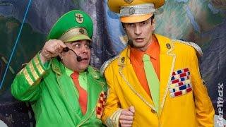 Праздник Шпионов в Vip School в Москве | развлекательная театрализованная программа