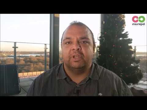 Vinay Gupta about InsurePal